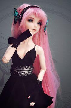 Luka Megurine Doll December 2017