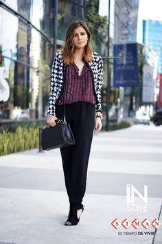 #FashionBySIMAN y Stylish Everywhere: Disfruta de tus colores y tendencias preferidas, creando un outfit original y divertido inspirado en la esencia de tu personalidad.