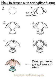 Art Drawings For Kids, Doodle Drawings, Drawing For Kids, Easy Drawings, Christmas Books For Kids, Easy Doodle Art, Cute Birthday Gift, Cute Bee, Simple Doodles