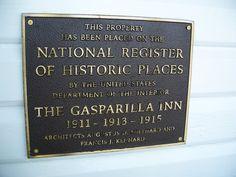 The Gasparilla Inn, Boca Grande Fl Our Wedding, It Works, Cinderella, Entertaining, Island, Spaces, Live, Pictures, Image