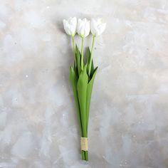 Plastic Mini Tulip B