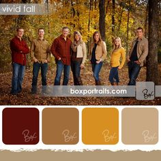 Too much fall colors. Don't blend in with the leaves Too much fall colors. Don't blend in with the leaves More from my site Science Experiments for Kids: Why do Leaves Change Color? Fall Family Picture Outfits, Family Pictures What To Wear, Family Picture Colors, Family Portrait Outfits, Summer Family Pictures, Large Family Photos, Fall Family Portraits, Family Picture Poses, Fall Family Photos