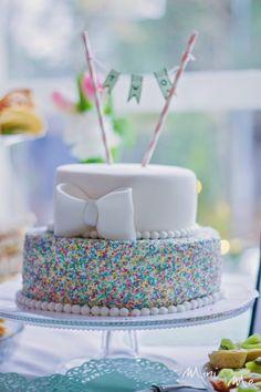 Upea juhlakakku! #pastelparty #cakes #synttärikakku