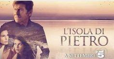 L'Isola di Pietro con Gianni Morandi: trama seconda puntata 1 Ottobre 2017