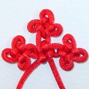 Chinese Knots and meaning and Chinese Knot pictures. Jewelry