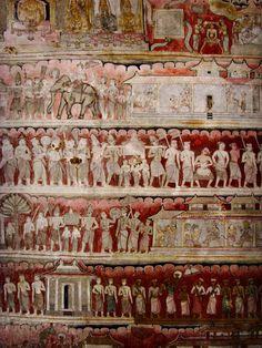 The Dambulla Cave Temple – Sri Lanka's Cultural Triangle Part1