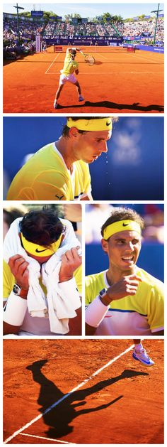 Rafael #Nadal in the Argentina Open 2016 | Get his gear here: http://www.tennis-warehouse.com/player.html?ccode=RNADAL