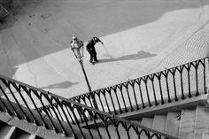 Josef Koudelka - Czechoslovakia, Prague, 1992
