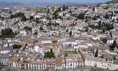Granada http://theculturist.uk/2014/04/19/andalusia-a-spanish-seduction-2/