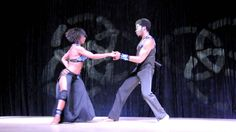 An amazing Cha Cha show with the brilliant dancers Terry and Cecile. Dance Videos, Salsa, Mexico, June 19, Dancers, Youtube, France, Amazing, Salsa Music