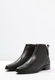 Royal RepubliQ PRIME - Ankle boots - black for £150.00 (17/12/15) with free delivery at Zalando