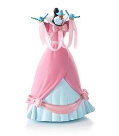 2013 Cinderelly! Cinderelly!Hallmark Ornament   SHIPS JULY 15