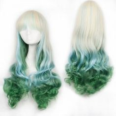 Cosplay Wigs   Cheap Best Anime Cosplay Wigs Online Sale At Wholesale Prices   Sammydrees.com