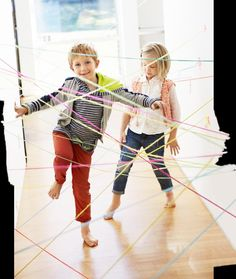 Indoor party games for toddlers cabin fever 29 super ideas Mazes For Kids, Indoor Activities For Kids, Games For Toddlers, Toddler Activities, Outdoor Activities, Indoor Party Games, Toddler Party Games, Winter Fun, Summer Fun