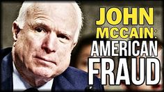 MVI 8322 Question That Needs To Be Asked Of Senator John McCain! - YouTube