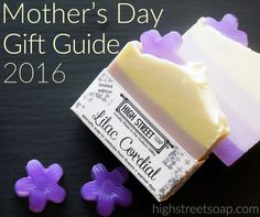 This Mother's Day put together a collection of gifts that will give Mom the moments of the me-time she deserves. From specialty soaps tocoloring books, I have