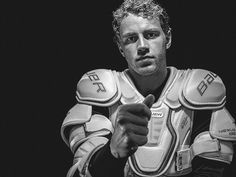Damn it CoKane! It's pictures like these that make me think your face is hot. #PatrickKane #bauer #hockeyGear