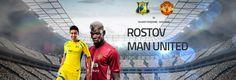 Rostov – Manchester United UEFA #AvrupaLigi zorlu mücadelelerle bugün son 16 takım arasında başlıyor. Ligde kötü gidişatına rağmen kupa yolunda iyi bir istatistik çizen #ManchesterUnited zorlu deplasmanda #Rostov ile karşı karşıya geliyor. İkinci maçlar için avantaj elde etmek isteyen iki ekipten galip gelen kim olabilecek. #Bahis severler için #Enyüksekbahisoranları ve #Canlıbahis seçeneklerimiz #Betend'de. Rostov (4,81) – Beraberlik (3,52) – Manchester United (1,87) http://betend100.com