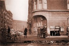 SDR. Boulevard WW2 - Angrebet på den franske skole