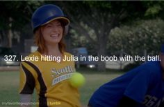 i couldn't stop laughing at this! Go Lexie!!