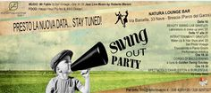 Swing Out Party a Nave http://www.panesalamina.com/2015/40258-swing-out-party-a-nave-2.html