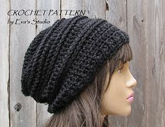 Eva Unger--stacked hat