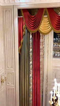 Curtains And Draperies, Luxury Curtains, Window Curtains, Drapery, Valance, Trend Fabrics, Custom Windows, Custom Shower Curtains, Affordable Home Decor