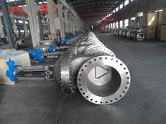 WCB gate valve produced by Hebei Tongli Automatic Control Valve Manufacturing Co., Ltd Welcome to our website: http://www.jktlvalve.com