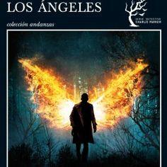 La ira de los ángeles, de John Connolly #Novela #Negra #Policiaca #USA