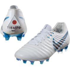 best website a5138 aadde Nike Tiempo Legend VII Elite FG Soccer Cleat - Japan- Soccer Boots,  Football Boots