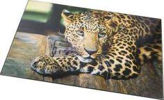 Podkładka na biurko Panther, Animals, Animais, Animales, Animaux, Animal, Dieren