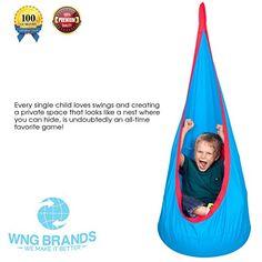 Kids Pod Swing Indoor & Outdoor Hanging Hammock By WNG Br... https://www.amazon.com/dp/B06XBZ61LH/ref=cm_sw_r_pi_dp_x_tiYnzb8RGGPCA
