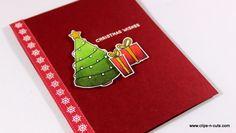 1 kit – 10 cards | December kit