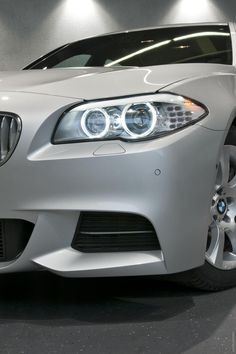2012 BMW M550d xDrive diesel BOMBAST