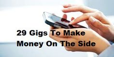 make money from home, work from home, make money online