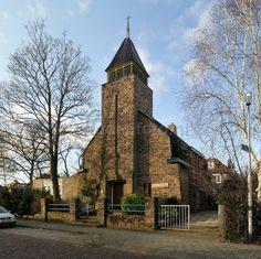 Amersfoort - Evangelische Kerk Appelweg 15