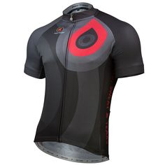 Blood, Sweat & Tears Cycling Jersey by Mark Beresniewicz l Men's | Artist-Inspired Cycling Apparel | Pactimo