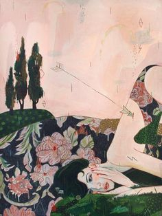 Women In Art History — Alexandra Levasseur