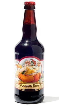 Santa's Butt Ridgeway Brewing   United Kingdom   English Porter |  6.00%  Great beer!! Not just a good name!!