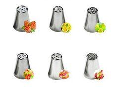 Okayji Russian Nozzle Flower Magic Stainless Steel Tips R... http://www.amazon.in/dp/B01GTSGS9S/ref=cm_sw_r_pi_dp_x_6rfPxb1CYX435