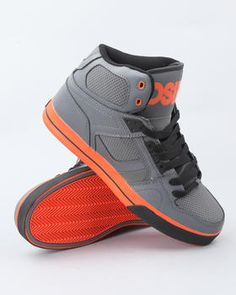 nyc 83 vlc sneakers