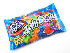 Jolly Rancher Jelly Beans~ aka THE BEST THING EVER!!!!!!!!!!!!!!!!!!