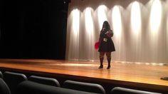 Boa Flouncer performing at Roosevelt Got Talent