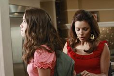 Desperate Housewives ~Publicity Pics ~ Season 6, Episode 1: Nice Is Different Than Good #amusementphile