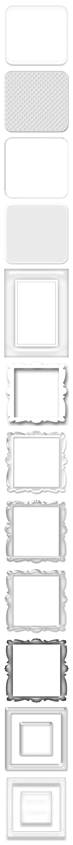 """""""Glass Squares & Frames"""" by fearlesslyinlove7 ❤ liked on Polyvore featuring frames, effects, borders, filler, picture frame, エフェクト段, frame, effect, cornici and backgrounds"""