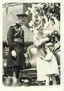 Queen Elizabeth the Queen Mother and George VI - Startpage Picture Search
