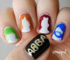 ABBA Nails