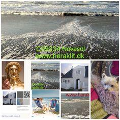 Denmark Vesterhavet Heraklit House
