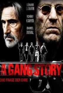 A Gang Story - http://kaprolli.com/a-gang-story/