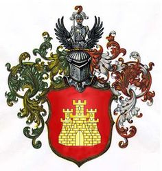 Escudo familiar Gonzalez